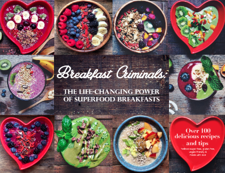 Breakfast Criminals eBook